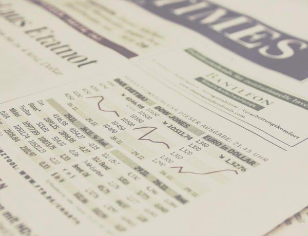 Wertpapiere Übersicht ETF Indexfonds verstehen