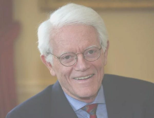 Erfolgreiche Investoren Investor Peter Lynch