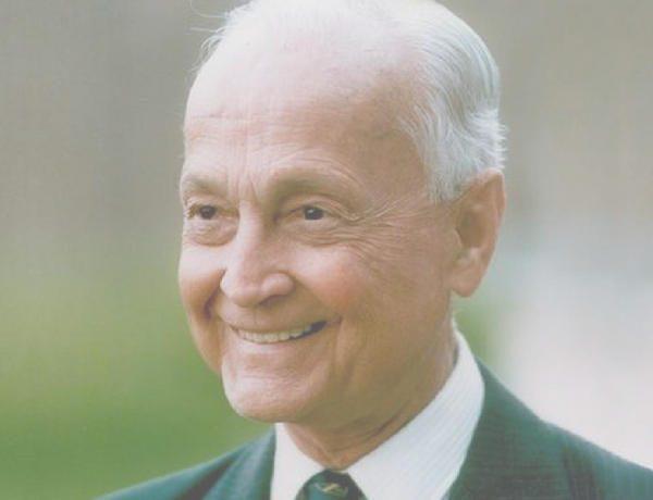 Erfolgreiche Investoren Sir John Templeton
