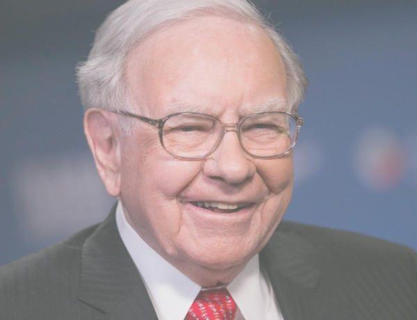 Erfolgreiche Investoren Investor Warren Buffett