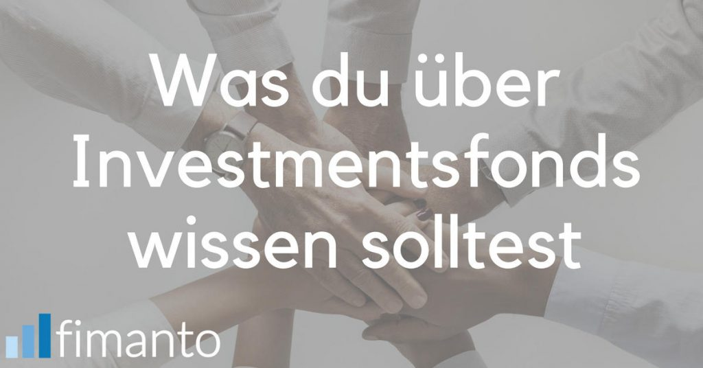 Social Fonds Investmentfonds