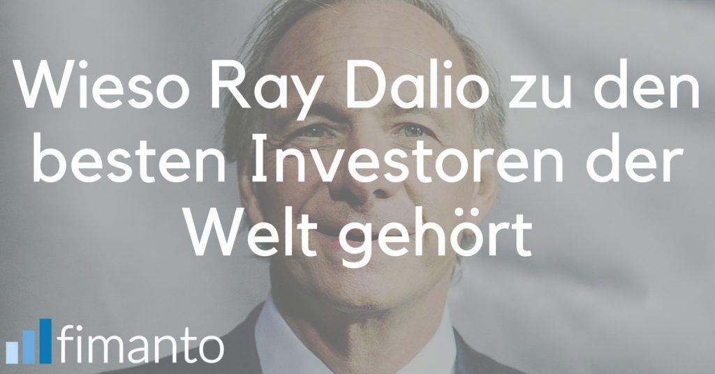 Social Ray Dalio