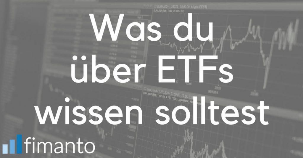 ETF einfach erklärt Indexfonds Social